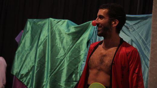 Curso de Clown en Vivo Nivel Iniciación - La Barca otro Teatro