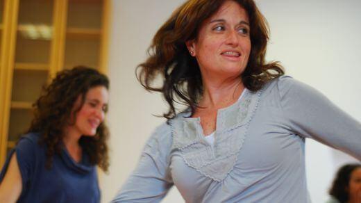 Curso de Teatro Nivel Iniciación- La Barca otro Teatro