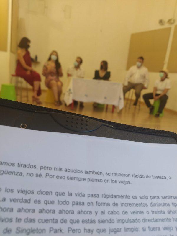 cursos de teatro sevilla 3