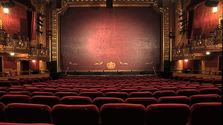 teatro escuela