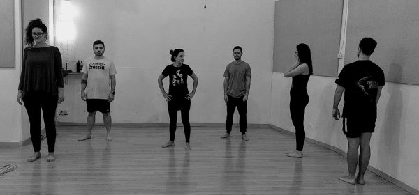 teatro iniciación formación sevilla