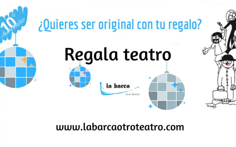 Regala Teatro